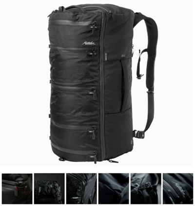 Matador SEG24 Travel Pack